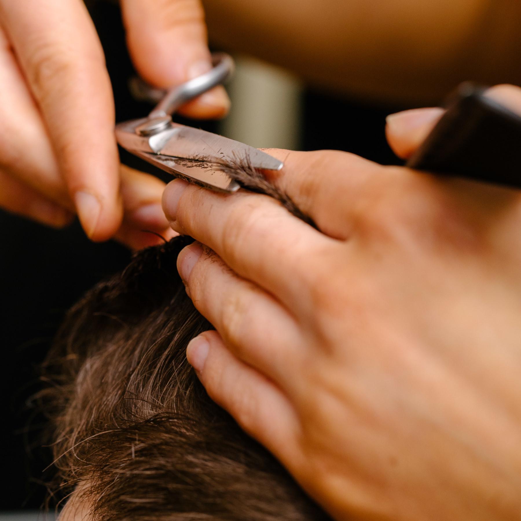 Lush HairLab