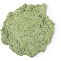 Super Green Masque visage Lush