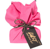 lust perfume knot wrap gift