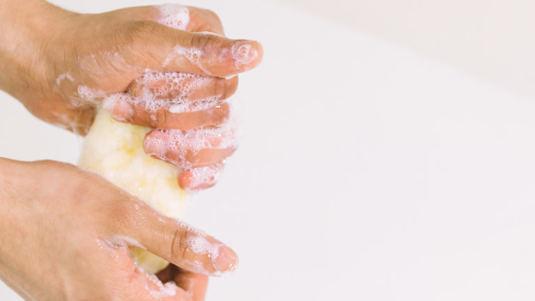 Bohemian soap