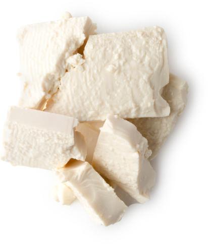 silken tofu