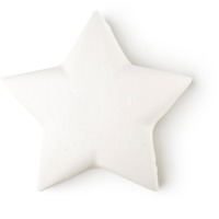 Star Dust bath bomb