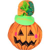 Lush Halloween Pumpkin regalo de halloween en forma de calabaza