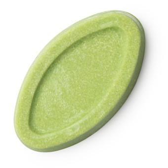 Amazon primer Olio nudo per il viso di forma ovale e di colore verde