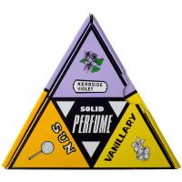 ラッシュ ソリッド パフューム ピラミッド2