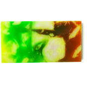 northern lights _soap