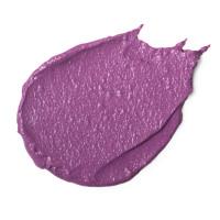 Violettes Duschpeeling