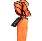 Orange Knot Wrap Lush