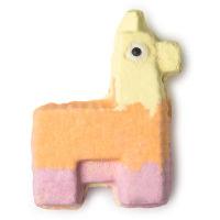 Calm A Llama Party Piñata - Bomba da bagno a forma di lama