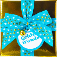 golden wonder christmas gift