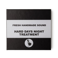 CD Hard Days Night Treatment