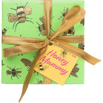 Honey Mummy Gift AU