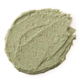 Mask of magnaminty mascarilla facial y corporal color verde con pipermint