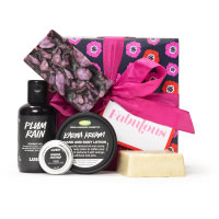 Fabulous - Cadeau Lush