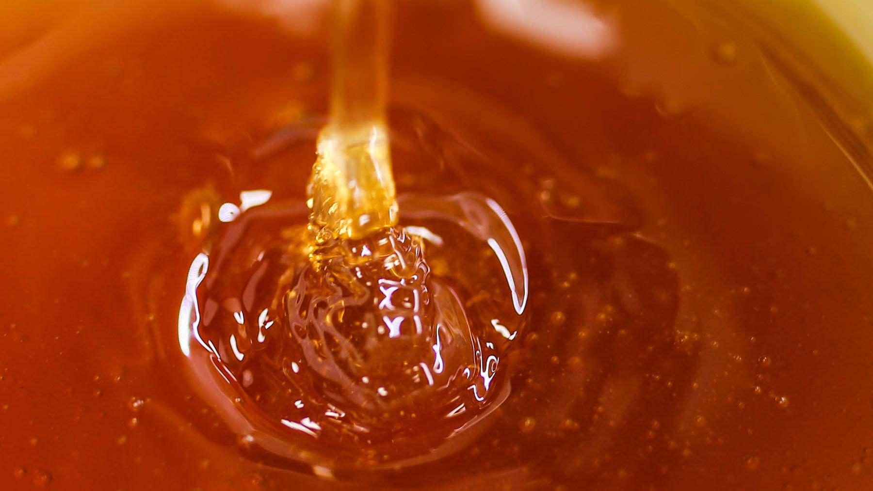 miel honey I washed