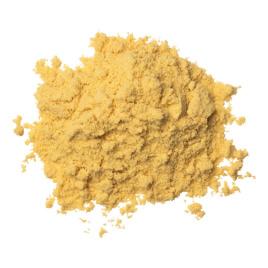 mustard-powder