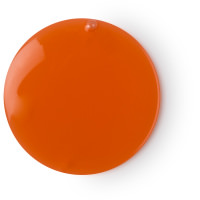 Das orangefarbene Olive Branch Duschgel
