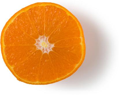 マンダリンオレンジ果汁