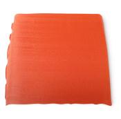 a block of the orange karma soap