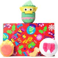 Festive as... - Confezione regalo di Natale | Edizione Limitata Natale 2019