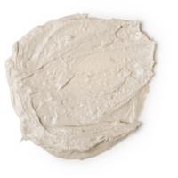 Weiße, cremige Gesichtsmaske Cosmetic Warrior