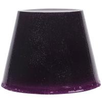 plum rain é uma das gelatinas favoritas da comunidade de cor roxa com ameixa para uma pele fresca e suave