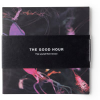 The Good Hour massagem de corpo inteiro de 70 minutos