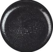 Plaque Sabbath gelatina dentífrica vegana de color negro