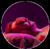 The Comforter tratamiento spa Madrid con una exfoliación corporal completa