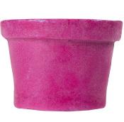 snow fairy acondicionador corporal sólido sin envase de edición limitada de navidad de color rosa