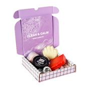 Clean and calm - Kit soin mains Lush