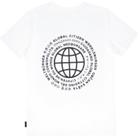 global citizen swag t-shirt