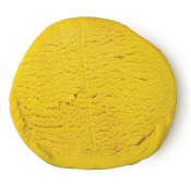 gul formbar modelera till badet