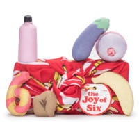 the joy of six cadeau saint valentin lush