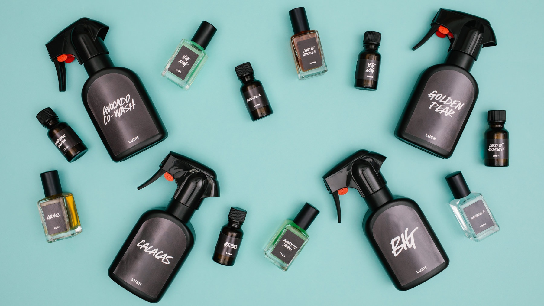 community perfumes homepage banner