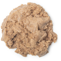 cookie dough exfoliante corporal con vainilla
