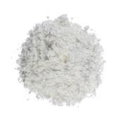 Weißes Trockenshampoo Puder