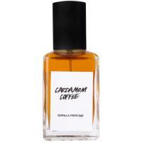 Cardamom coffee perfume