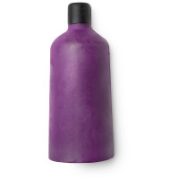 plum rain naked shower gel