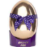 Golden Egg gift box