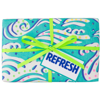 Refresh Asia Gift
