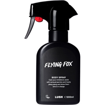 flying fox body spray