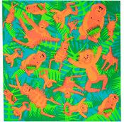 orangutan knot wrap