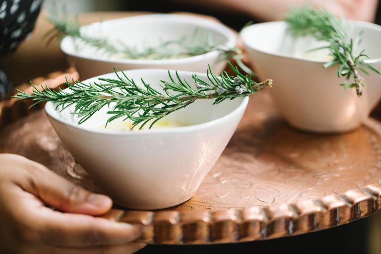 Essential Oils Supper Club
