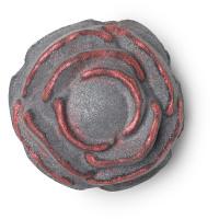 black rose bath bomb