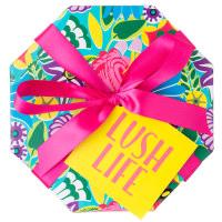 Lush Life Asia Gift