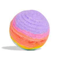 Groovy Kind of love Bombe de bain lush