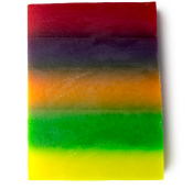 Soap Pride Sapone Lush