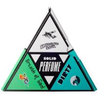 ラッシュ ソリッド パフューム ピラミッド3