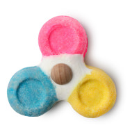 Bubble Spinner Bubble Bar